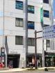 外観です。横堤駅4号出口から10秒の近さ!