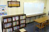 小学4年生までの能力開発コース「わかば学習会」を設置しています。